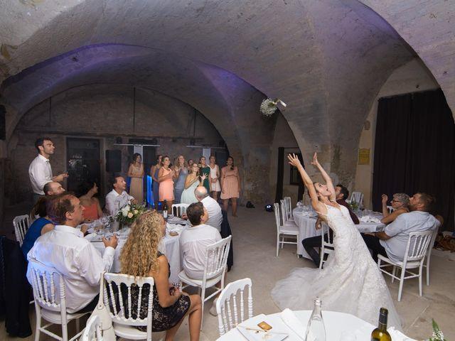 Le mariage de Florian  et Jenifer  à Ventabren, Bouches-du-Rhône 12