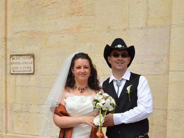 Le mariage de Anne et Sylvère à Dijon, Côte d'Or 3