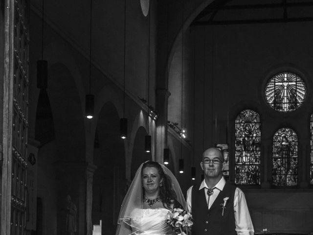 Le mariage de Anne et Sylvère à Dijon, Côte d'Or 8