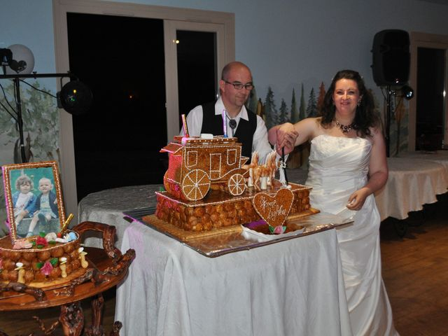 Le mariage de Anne et Sylvère à Dijon, Côte d'Or 10