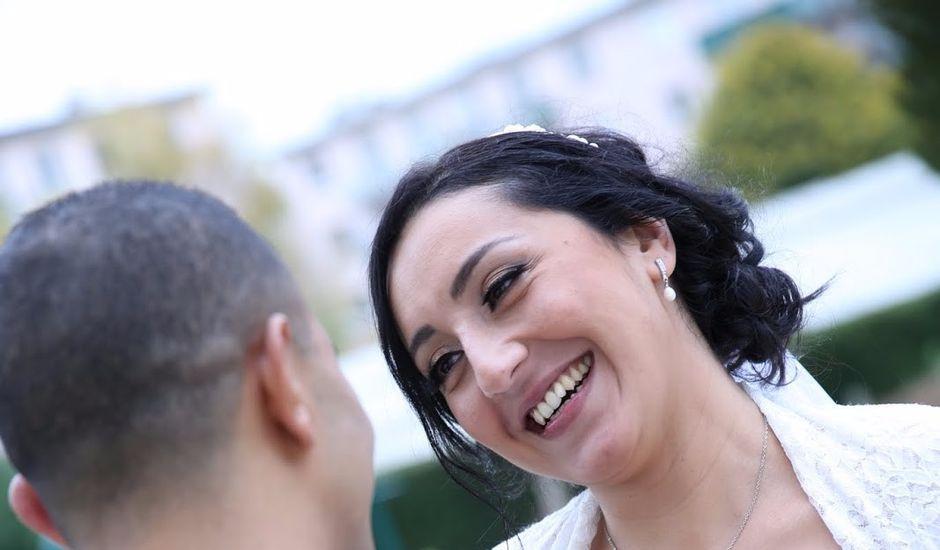 Le mariage de Mohamed et Monia à Franconville, Val-d'Oise