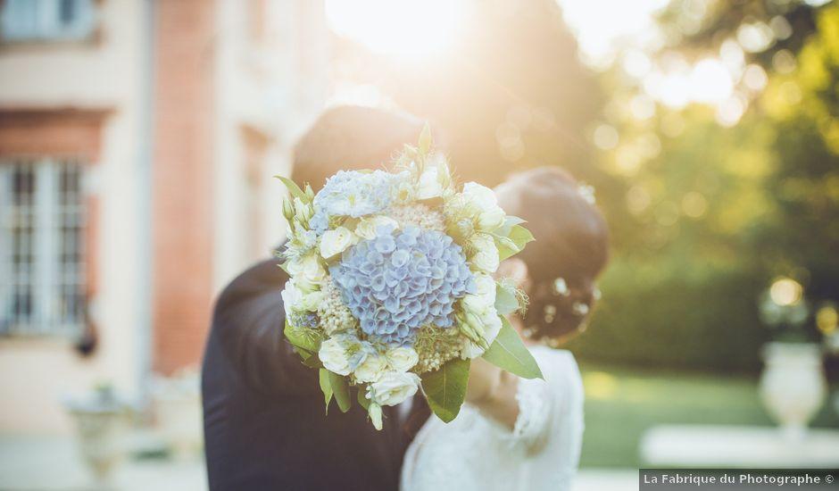 Le mariage de Pierrick et Lynn à Muret, Haute-Garonne