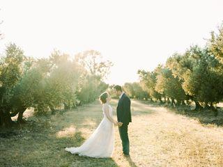 Le mariage de Manon et Guilhem