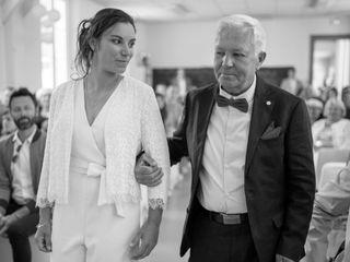 Le mariage de Anne Sophie et Marion 2