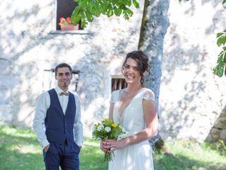 Le mariage de Elise et Florent