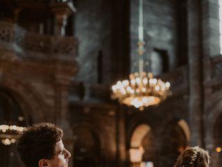 Le mariage de Célia et Quentin  2