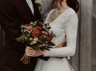 Le mariage de Célia et Quentin