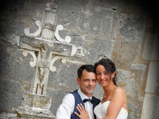 Le mariage de Marie et Julien 2
