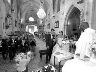 Le mariage de Marie et Julien