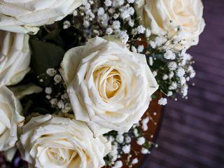 Le mariage de Alexandra et Stefan 2