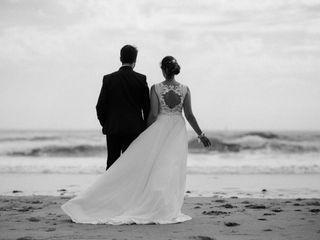 Le mariage de Alexandra et Stefan