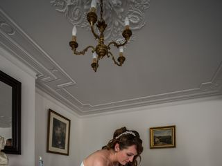 Le mariage de Elodie et Mika 3