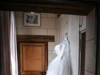 Le mariage de Aurélie et Sylvain 2