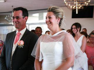 Le mariage de Aurélie et Sylvain