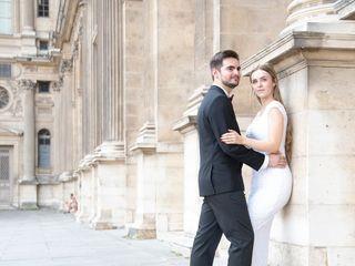 Le mariage de Adeline et Thomas 3