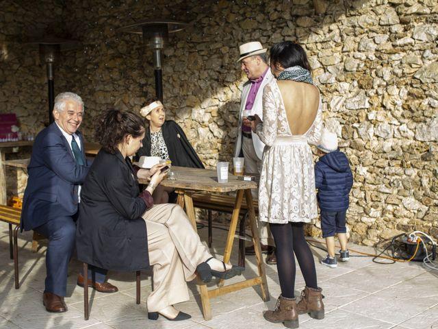 Le mariage de Marion et Anne Sophie à Le Gué-de-Longroi, Eure-et-Loir 26