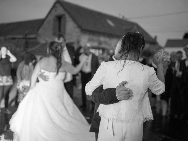 Le mariage de Marion et Anne Sophie à Le Gué-de-Longroi, Eure-et-Loir 51