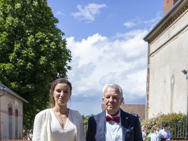 Le mariage de Marion et Anne Sophie à Le Gué-de-Longroi, Eure-et-Loir 52
