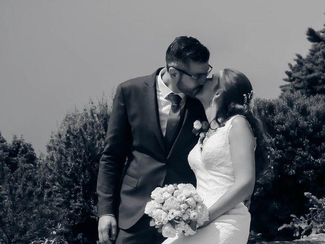 Le mariage de Thomas et Sophie à Brie-Comte-Robert, Seine-et-Marne 7
