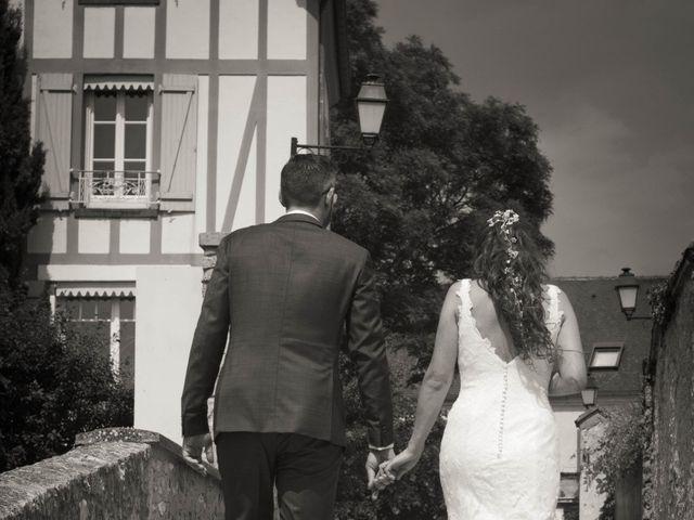 Le mariage de Thomas et Sophie à Brie-Comte-Robert, Seine-et-Marne 12