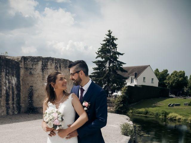 Le mariage de Thomas et Sophie à Brie-Comte-Robert, Seine-et-Marne 17