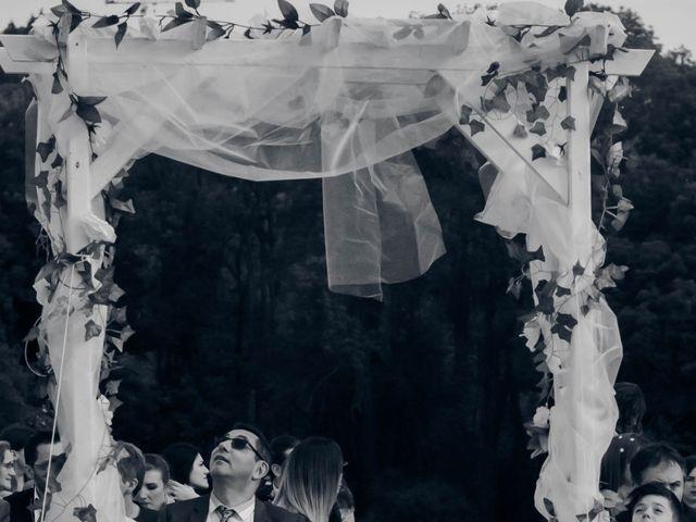 Le mariage de Thomas et Sophie à Brie-Comte-Robert, Seine-et-Marne 21