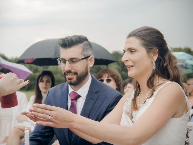 Le mariage de Thomas et Sophie à Brie-Comte-Robert, Seine-et-Marne 25