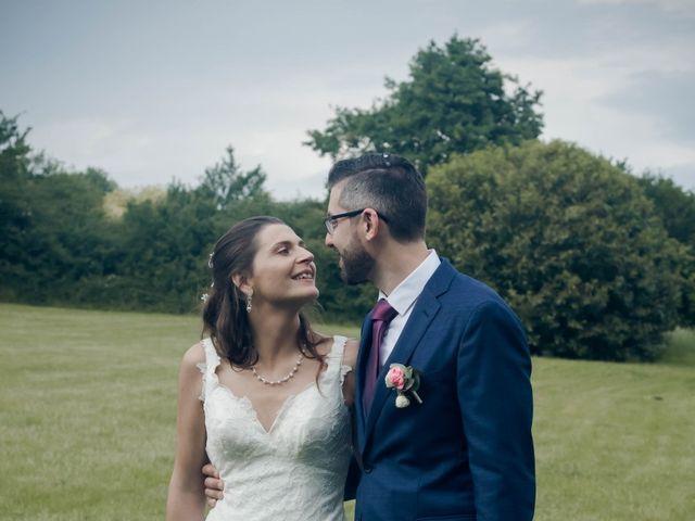 Le mariage de Thomas et Sophie à Brie-Comte-Robert, Seine-et-Marne 29