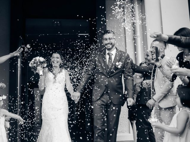 Le mariage de Thomas et Sophie à Brie-Comte-Robert, Seine-et-Marne 40