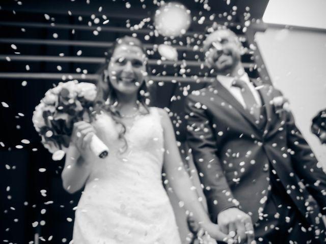 Le mariage de Thomas et Sophie à Brie-Comte-Robert, Seine-et-Marne 42