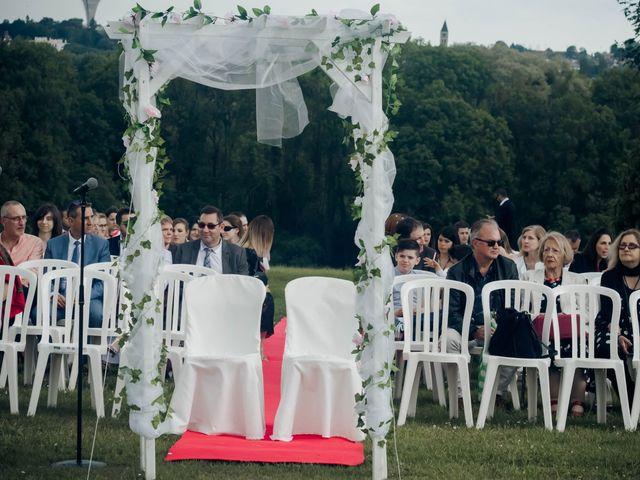 Le mariage de Thomas et Sophie à Brie-Comte-Robert, Seine-et-Marne 45
