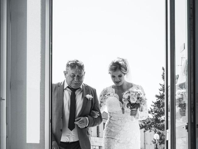 Le mariage de Charly et Margaux à Pierrelaye, Val-d'Oise 16