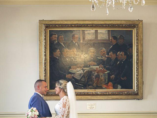 Le mariage de Charly et Margaux à Pierrelaye, Val-d'Oise 21