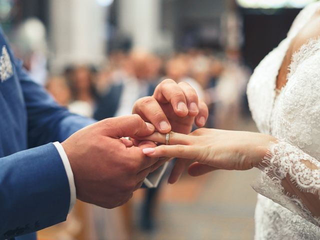 Le mariage de Charly et Margaux à Pierrelaye, Val-d'Oise 32