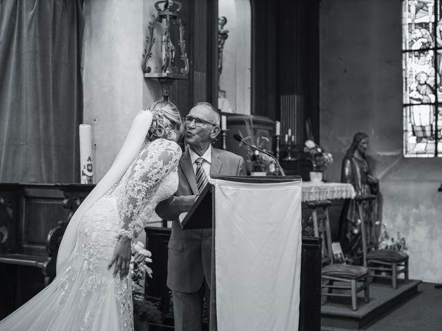 Le mariage de Charly et Margaux à Pierrelaye, Val-d'Oise 33