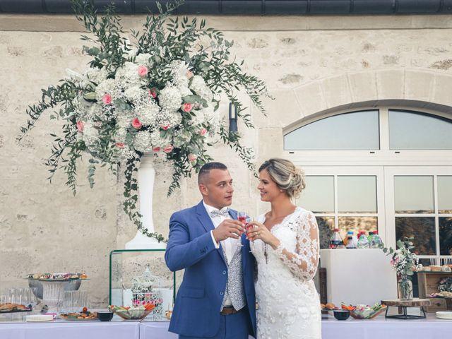 Le mariage de Margaux et Charly