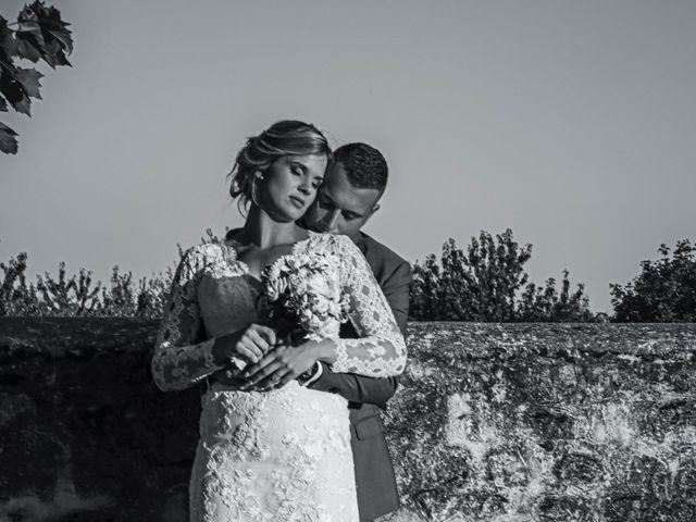Le mariage de Charly et Margaux à Pierrelaye, Val-d'Oise 49