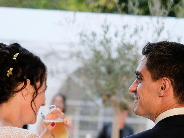 Le mariage de Florent et Elise à Saint-Offenge-Dessous, Savoie 27