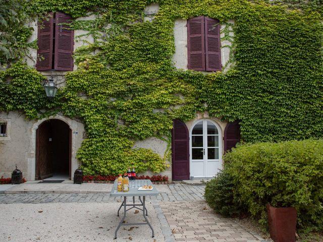 Le mariage de Romain et Pauline à Varces-Allières-et-Risset, Isère 12