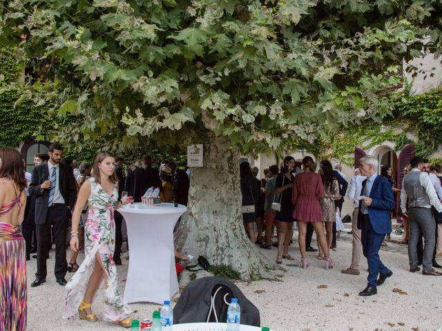 Le mariage de Romain et Pauline à Varces-Allières-et-Risset, Isère 13
