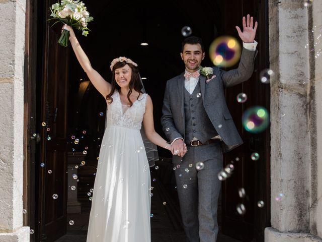 Le mariage de Romain et Pauline à Varces-Allières-et-Risset, Isère 21