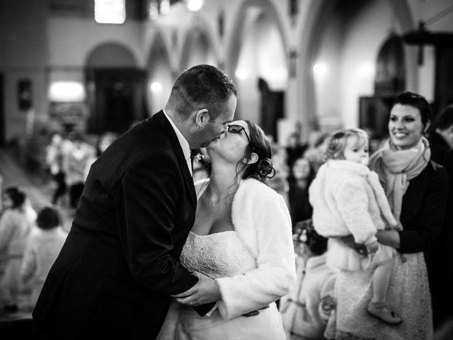 Le mariage de Gilles et Justine à Sotteville-lès-Rouen, Seine-Maritime 25