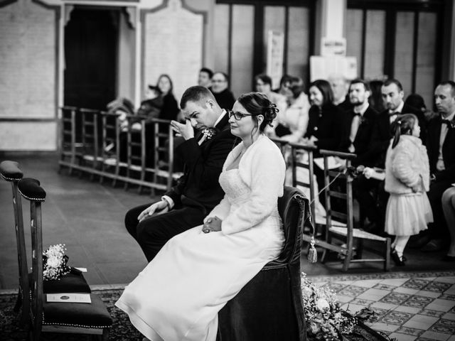 Le mariage de Gilles et Justine à Sotteville-lès-Rouen, Seine-Maritime 27