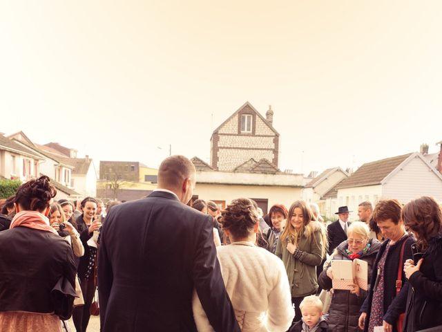 Le mariage de Gilles et Justine à Sotteville-lès-Rouen, Seine-Maritime 37