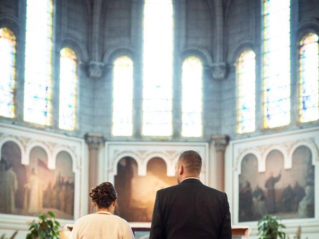 Le mariage de Gilles et Justine à Sotteville-lès-Rouen, Seine-Maritime 20