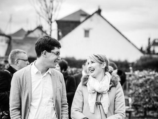 Le mariage de Gilles et Justine à Sotteville-lès-Rouen, Seine-Maritime 40