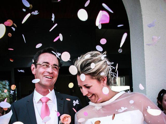 Le mariage de Sylvain et Aurélie à Ballan-Miré, Indre-et-Loire 8