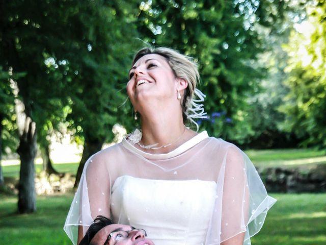 Le mariage de Sylvain et Aurélie à Ballan-Miré, Indre-et-Loire 9