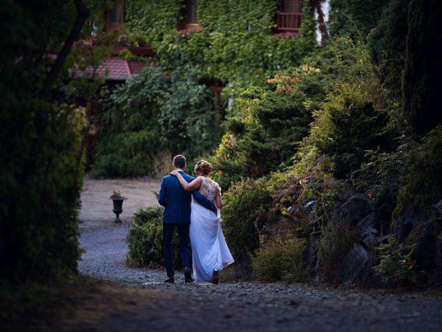 Le mariage de Laurent et Fanny à Urmatt, Bas Rhin 20