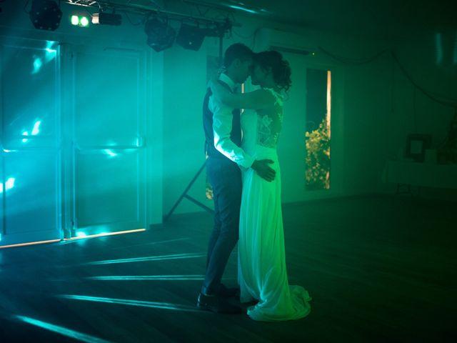 Le mariage de Laurent et Fanny à Urmatt, Bas Rhin 33